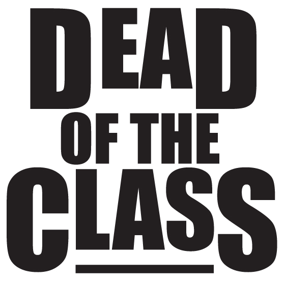 Dead of the Class logo